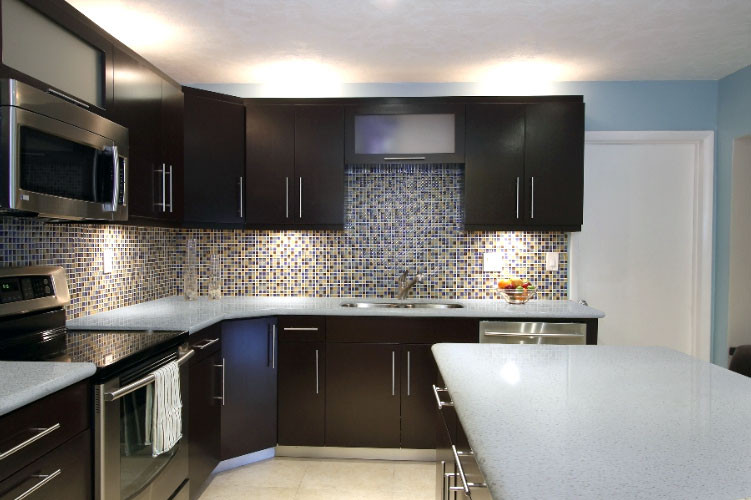 quartz countertops & prefabs, countertops for kitchens & bathrooms