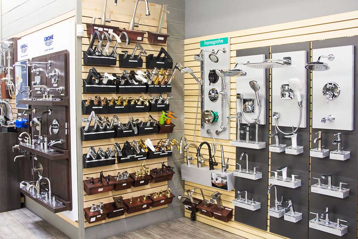we opened our doors as polaris home design in 2014 but the backbone of our company goes back to 2002 before we tackled the retail industry we performed - Bathroom Accessories Display