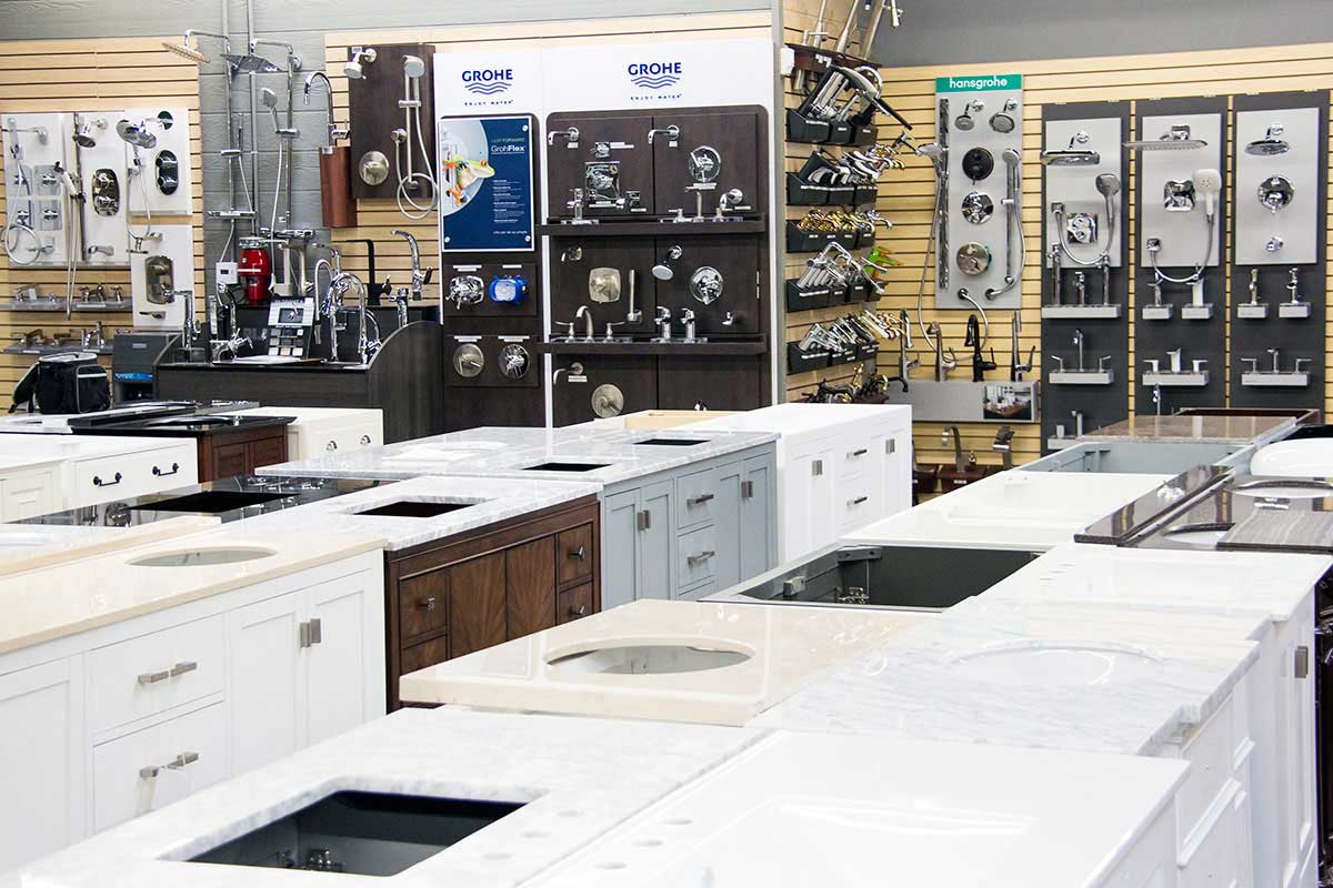 The Bathroom Store | Polaris Home Design Bathroom Vanities Affordable Kitchens Store