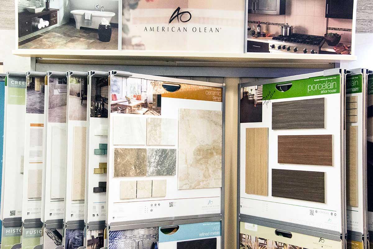 Tiles Los Angeles | Polaris Home Design