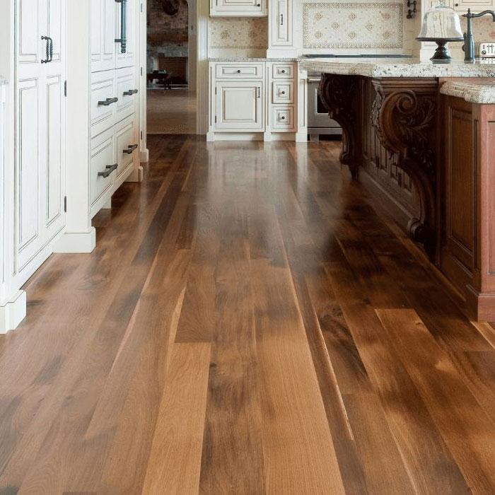 kitchen flooring - Hardwood Flooring For Kitchen
