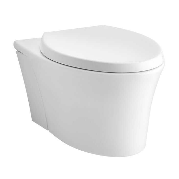wall mounted toilets - Wall Mount Toilet