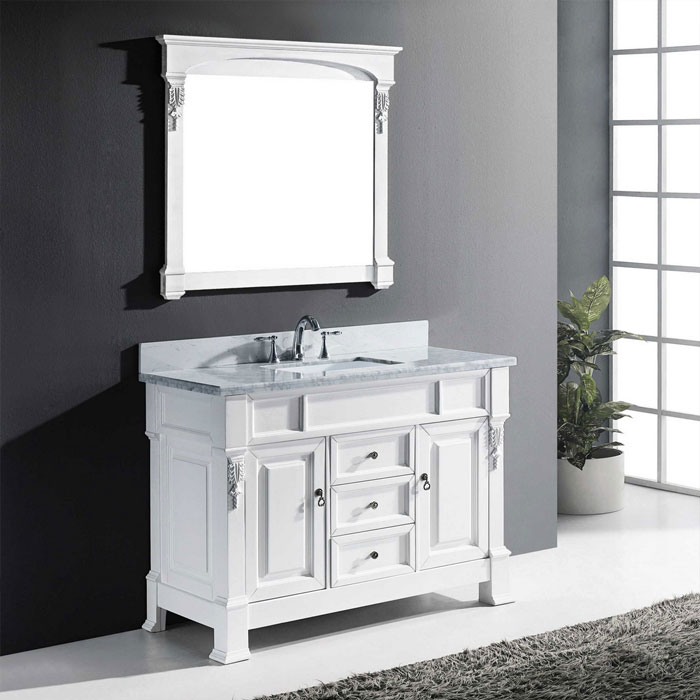 antique bathroom vanities - Antique Bathroom Vanity