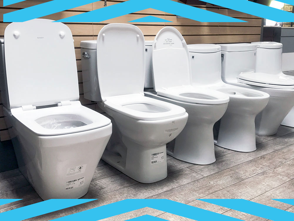 New Range Of Stylish Toilets For Sale At Polaris Polaris