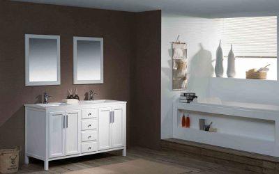 Fresh Modern Bathroom Vanities at Polaris Home Design