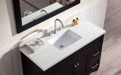 Polaris Home Design Innovates With Quartz