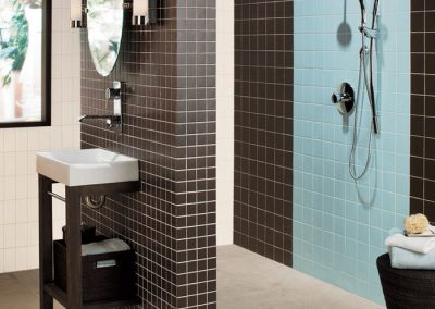 Porcelain & Ceramic Tiles