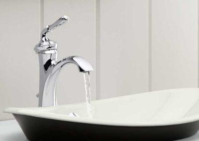 Vessel Faucets