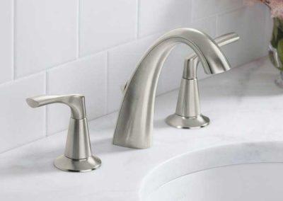 Widespread Faucets