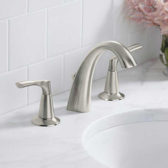 Kitchen and Bathroom Faucets Los Angeles | Polaris Home Design