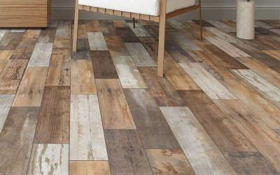 Bathroom & Kitchen Flooring in Los Angeles