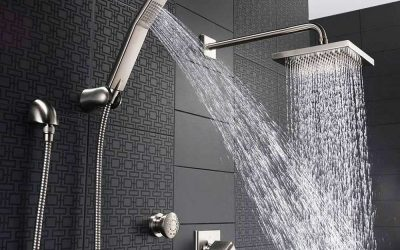 Expanded Selection of Traditional and Modern Shower Systems