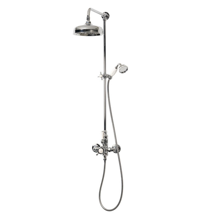 Bathroom Shower Systems Los Angeles | Polaris Home Design