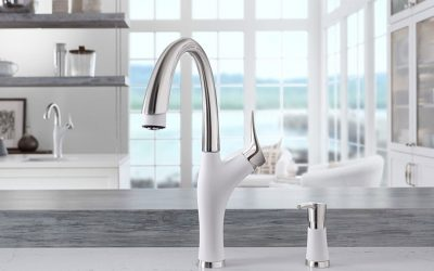 Bathroom Faucets Types and Variety