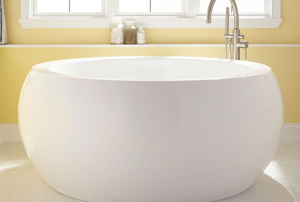 New Bathroom Tubs are Coming to Polaris Store