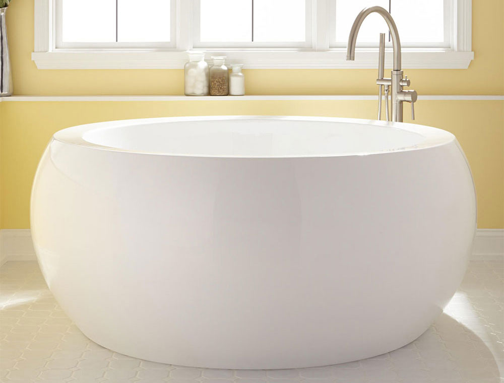 New Line of Bathroom Tubs is Coming to Polaris Store