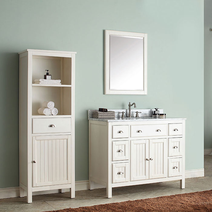 Bathroom Vanities Los Angeles