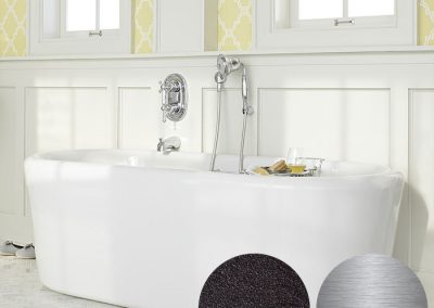 Cast Iron & Steel Bathtubs