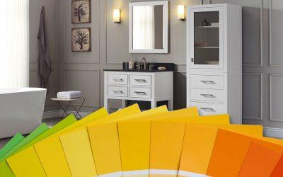 Bathroom Design Ideas for the Uncreative