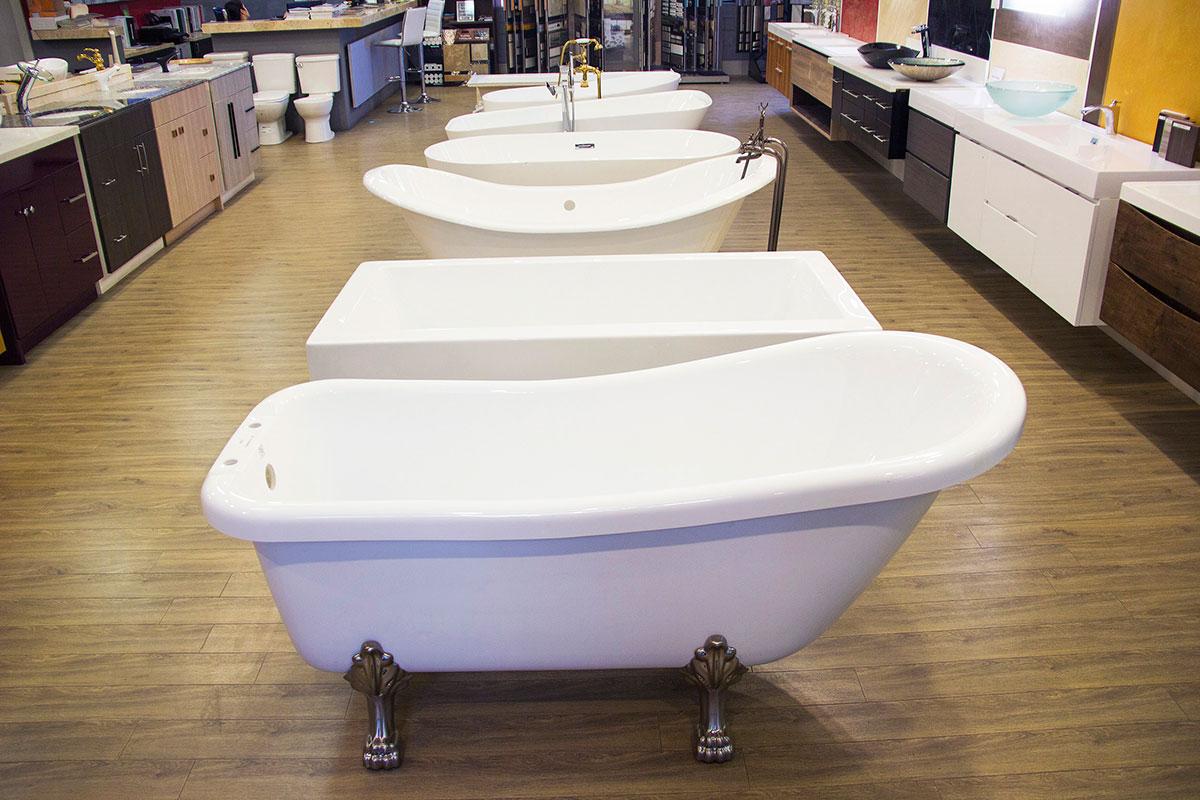 Bathtubs Los Angeles Polaris Home Design