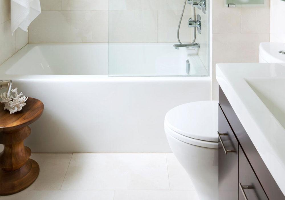Big designs for small bathroom spaces polaris home design - Bathroom designs for small spaces ...