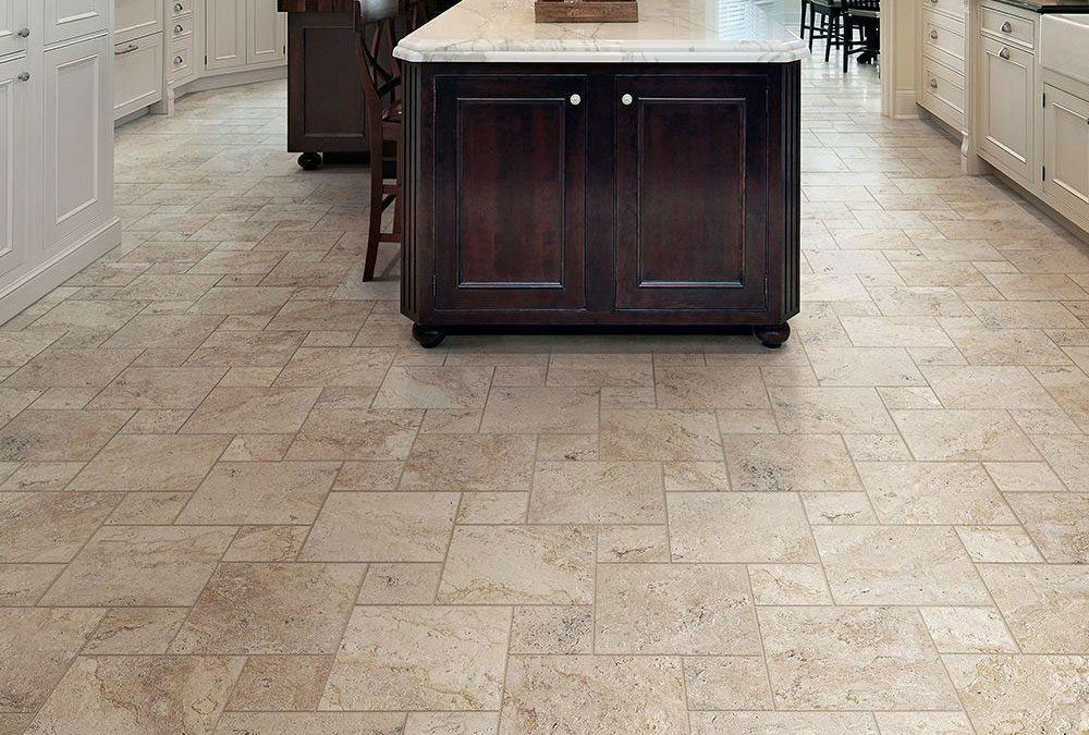 Home Flooring from Polaris