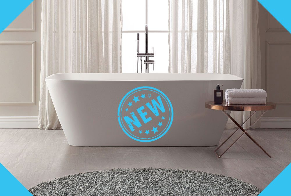 New Bathtub Styles For Every Want and Need