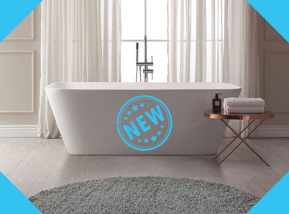 New Bathtub Styles For Every Want And Need Polaris Home Design - Bathtub styles photos