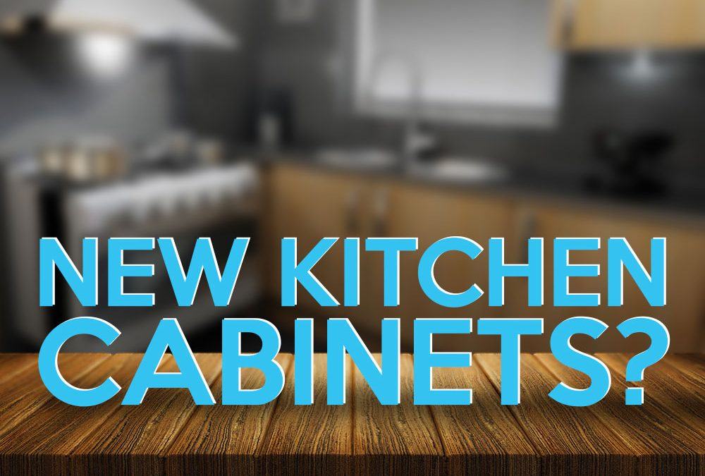 When to Get New Kitchen Cabinets