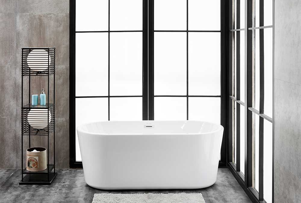 Freestanding Bathtubs for Your Home