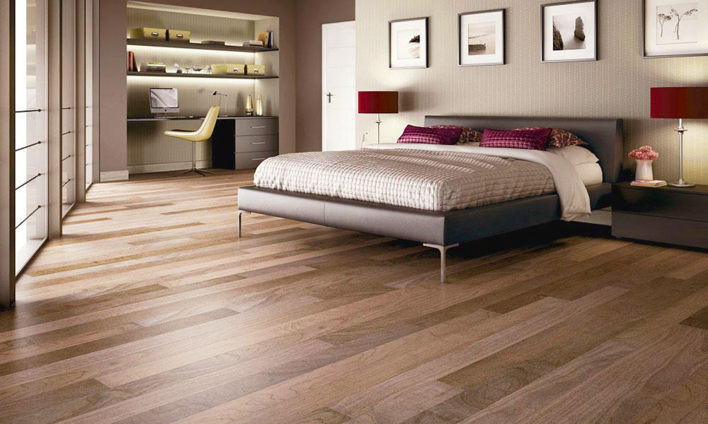 Engineered Wood Flooring Advantages