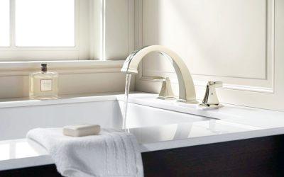 Tub Filler Types Guide
