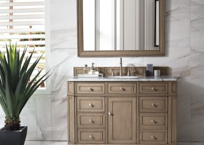 Bristol 48 Single Bathroom Vanity