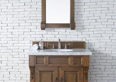 Brookfield 36 Single Bathroom Vanity (2)