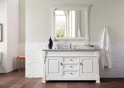 Brookfield 60 Single Bathroom Vanity