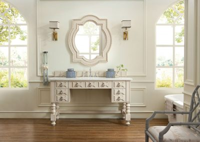 Castilian 60 Single Bathroom Vanity