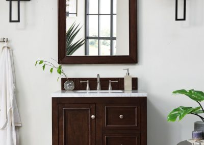 De Soto 30 Single Bathroom Vanity