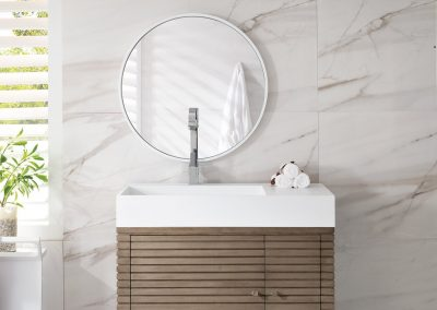 Linear 36 Single Bathroom Vanity