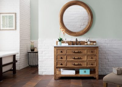 Malibu 48 Single Bathroom Vanity