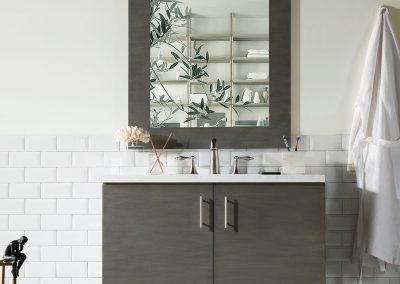 Metropolitan 36 Single Bathroom Vanity