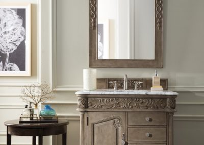 Monte Carlo 36 Single Bathroom Vanity