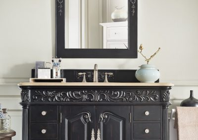 Monte Carlo 48 Single Bathroom Vanity