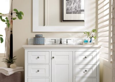 Palisades 48 Single Bathroom Vanity
