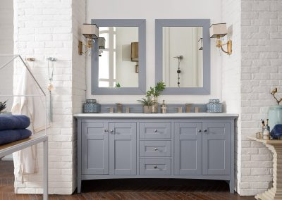 Palisades 72 Double Bathroom Vanity