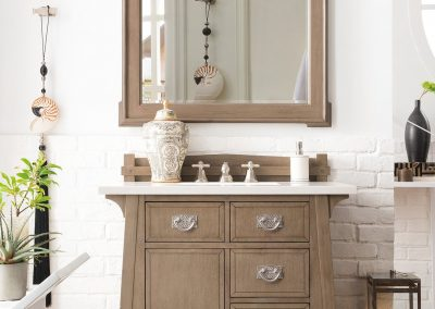 Pasadena 36 Single Bathroom Vanity