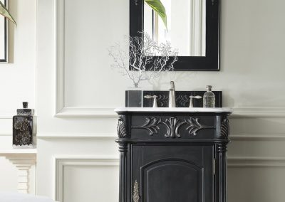 Saint James Classico 24 Single Bathroom Vanity
