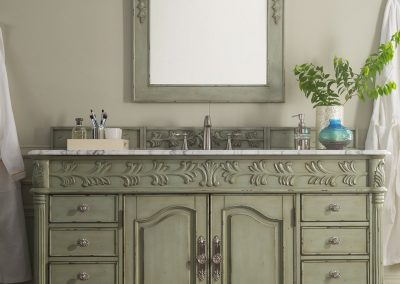 Saint James Classico 60 Single Bathroom Vanity