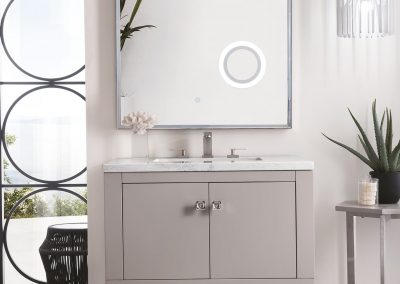 Silverlake 30 Single Vanity, Mountain Mist