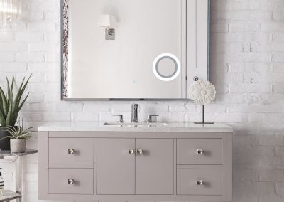 Silverlake 48 Single Vanity, Mountain Mist