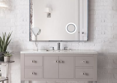 Westlake 48 Single Vanity, Mountain Mist